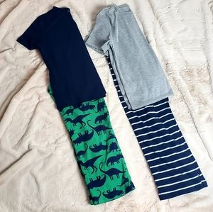 Gap Boys Pajams Set of 2
